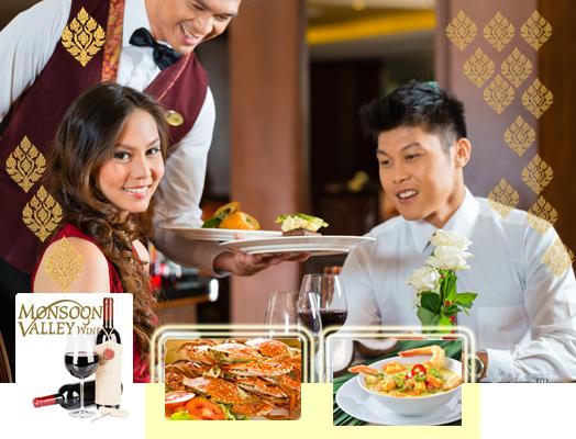 Thai Restaurant Mai-Mai